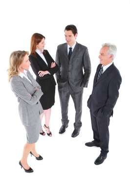 Network Marketing Treffen