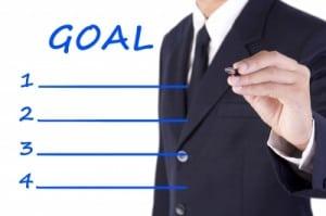Ziele im Network Marketing